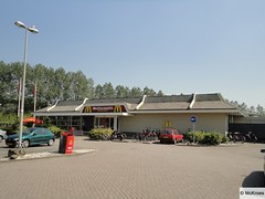 McDonald's Hoorn Kleine Wijzend 1 (The Netherlands)