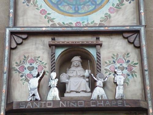 Nino de Atocha