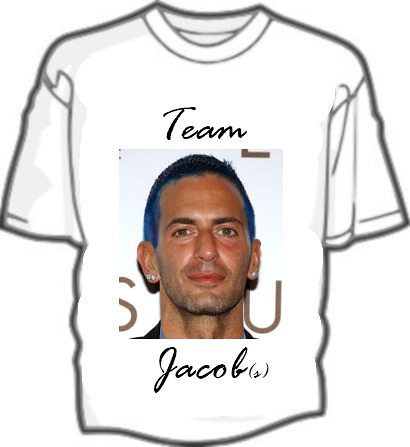 Team Jacobs