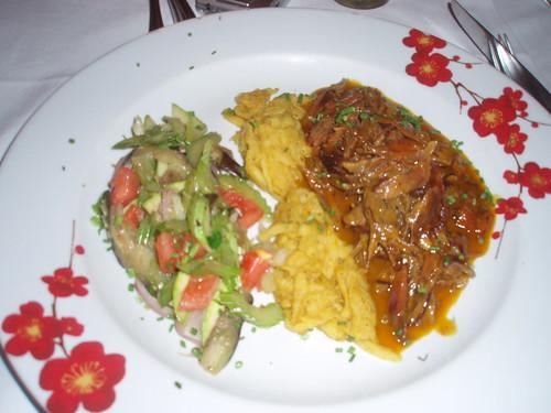 Restaurante Mercearia do Conde