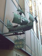 Museo Naval de Madrid 01