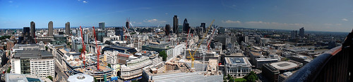 Londres en 3 fotografías