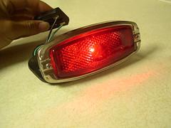 Illuminated Taillight