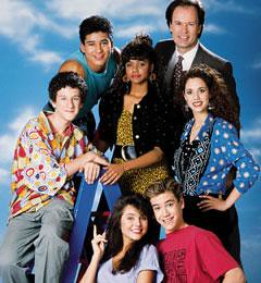 saved by the bell cast by pleasure4pookey