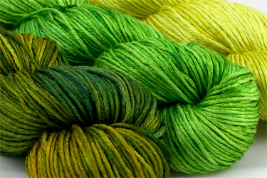 Alchemy Bamboo Yarns