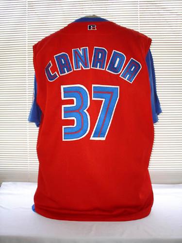 d46065c87be Blame <s>Canada</s> MLB   Uni Watch