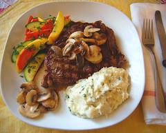 My So-Called Dinner - by Zeetz Jones