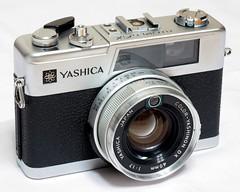 Yashica Electro 35 GX