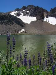 20070713 Round Top Lake