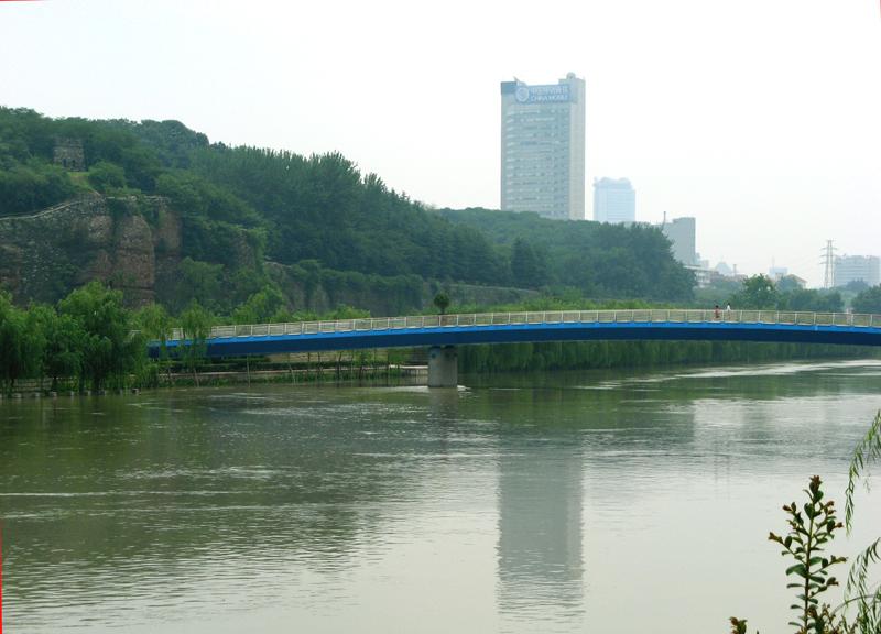 873485909 c0ca3f10cd o 走走看看(三)    南京秦淮河西,鬼脸城