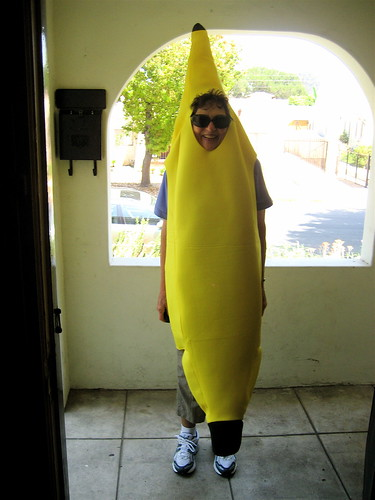 Nana the Banana