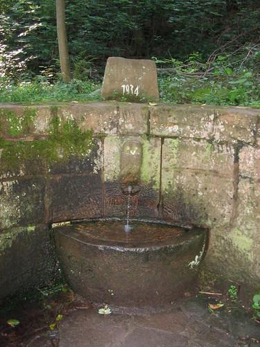 Mausbachbrunnen