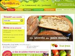 Marmiton - Les secrets du pain maison