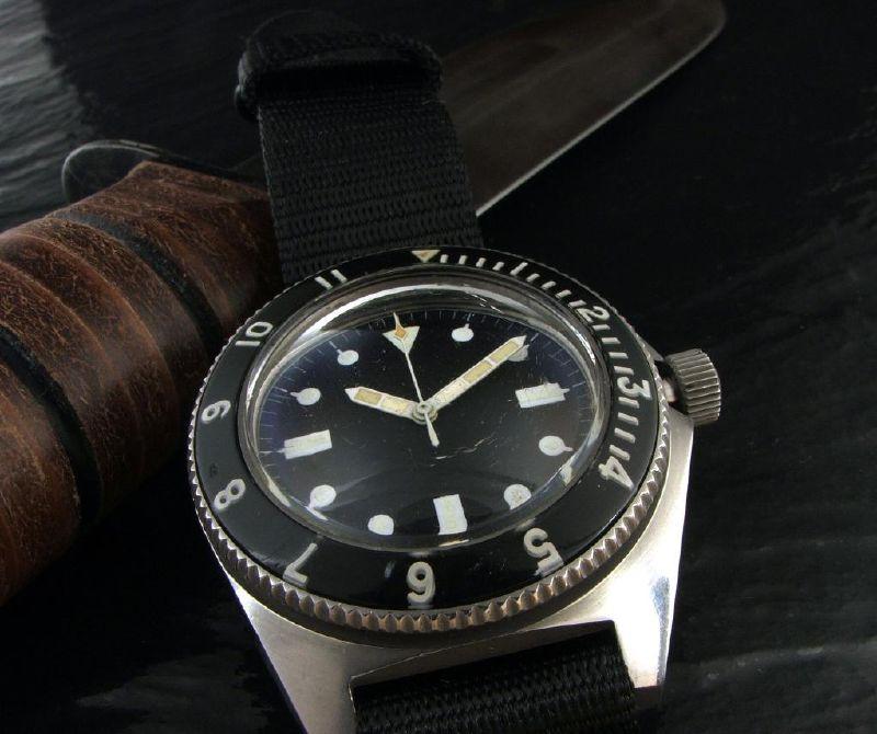 Relojes del SEAL 1234244748_4a4ed50421_o