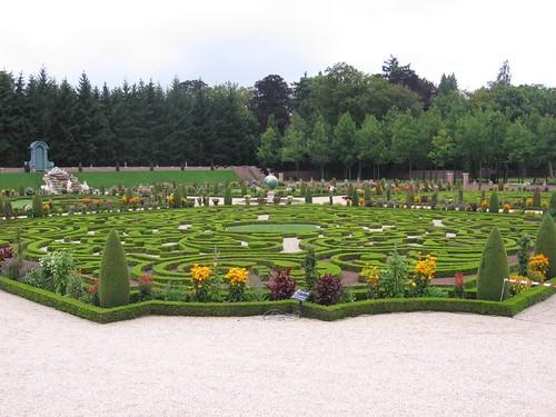 Gardens at Het Loo (2)
