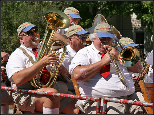 Mad Bavarian Brass Band