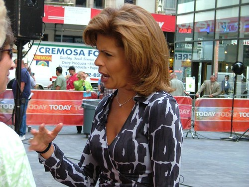Hoda Kotb Husband