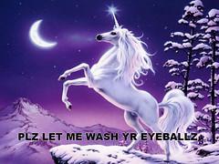 Unicorn Macro