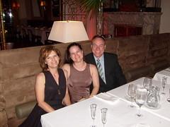 Zagreb- Dinner Trio