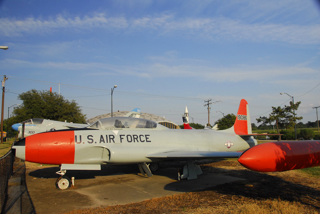 Air Power Park, T-33