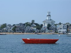 Provincetown Waterfront