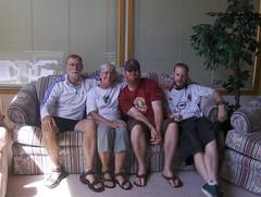 Liedtke Family (pete4ducks) Tags: travel family vacation oregon centraloregon kurt jill larry pete sunriver pete4ducks peteliedtke