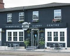 Picture of Cambridge Curry Centre