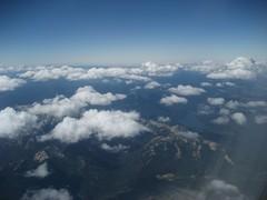 Northwest mountains
