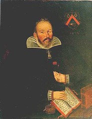 Dr David Kinloch (1560-1617)