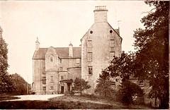 Calder House