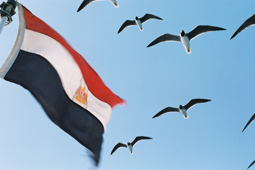 Egypt D3-002