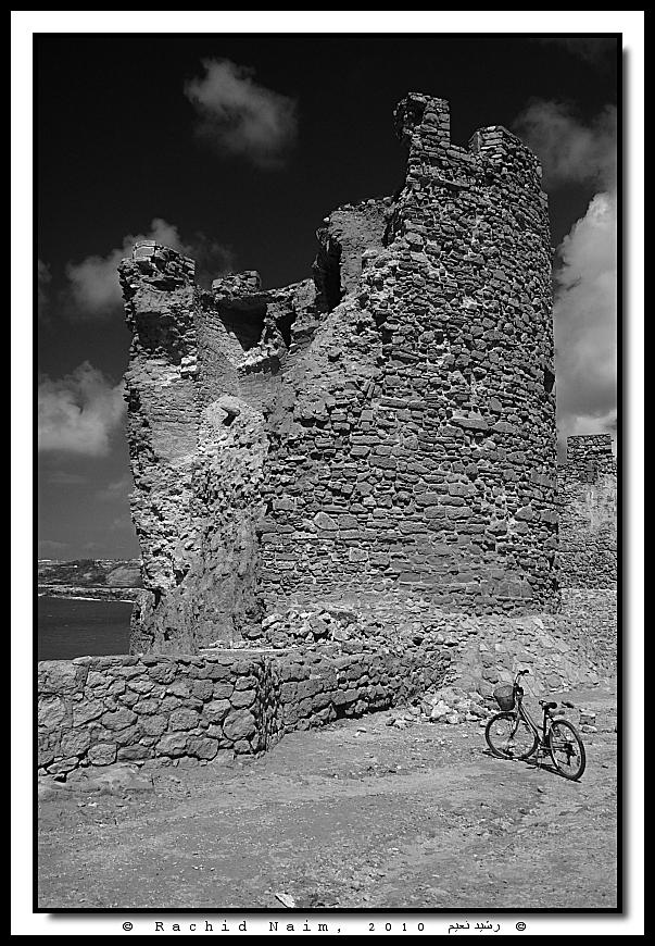 Ruins - Ruines - أطلال