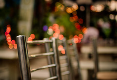 The wait (Ashu Mittal) Tags: india evening nikon dof chairs bokeh delhi indian depthoffield dillihaat d40 bokehlicious nikond40 ashumittal ashumittalphotography donotcopyitwillbebadkarma 35mmf18nikkor