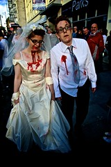 FSP_5189 (ReallyBigShots) Tags: halloween march costume blood zombie undead limbs livingdead ghouls madeiradrive beachofthedead october302010 brightonzombiewalk2010