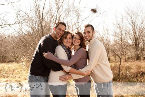 Haddad family web-2004