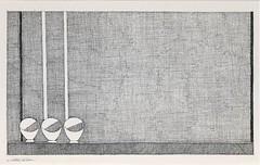 DE VERA, Cristino / 3 tazas y 4 rayas, 2.002