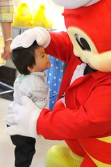 Kimi's 2nd Birthday Jollibee 10
