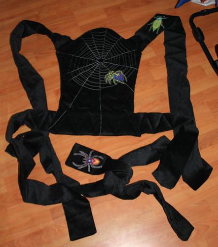 Spiderdad 2
