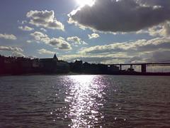South Queensferry (Neil Hamilton Photography (Getty Contributor)) Tags: scotland edinburgh bridges forth firth queensferry