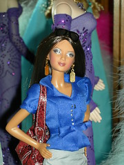 Milan Barbie NEW (Lorelei92950) Tags: barbie mattel milanbarbie