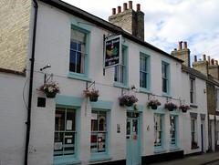 Picture of Cambridge Blue