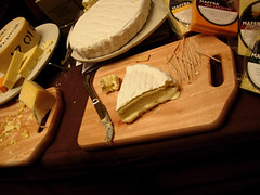 Assorted Maffra Cheese