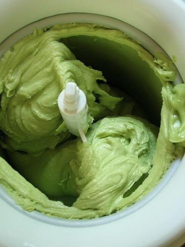 Desert Candy حلويات الصحراء: Day 9: Avocado Ice Cream