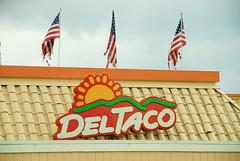 Del Scorcho sauce! (ArtBrom) Tags: utah nikon fastfood d200 deltaco