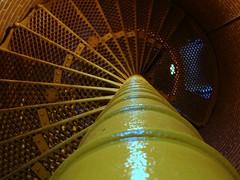_MG_1798 (tonicirm) Tags: geometric stairs barnegatlighthouse upshot lbisummer2007