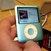 iPod nano (Turquoise)