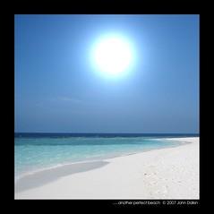 .....another perfect beach (Heaven`s Gate (John)) Tags: blue sea summer vacation sky sun beach topf25 water relax sand topf50 indianocean creative azure imagination maldives photooftheday holisay 50faves 5photosaday thudufushi perfectbeach 25faves johndalkin heavensgatejohn anawesomeshot wowiekazowie top20blue 25sept07