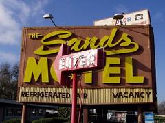 20060118 Sands Motel