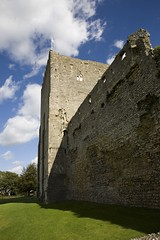 IMG_0941 (Wudzi) Tags: castle portchester