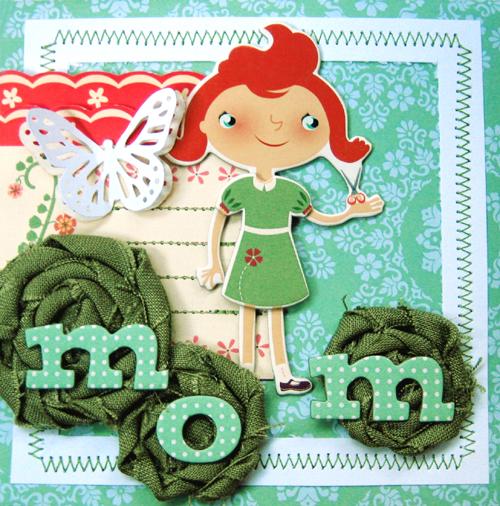 PNA Mom Card